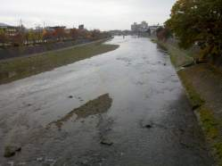 Kaoimagama River