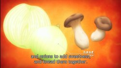 Eringi (エリンギ) mushrooms
