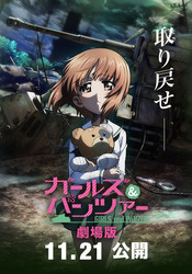 4. GaruPan, the movie Hey, etc...