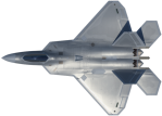 F-22 Raptor Heavy as you want it to be
