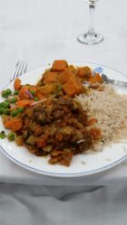 Curried Curry
