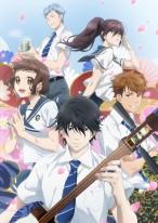Mashiro no OtoOK what instruments haven't we anime'd yet?
