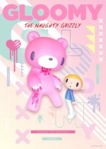 Gloomy the naughty grizzlyYou are what you eat
